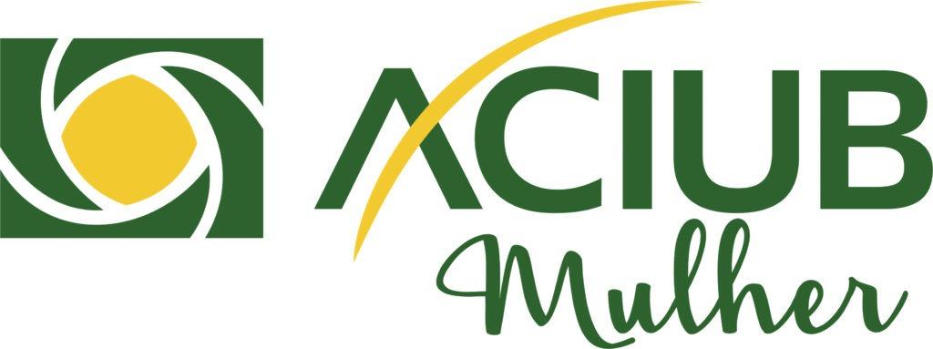 ACIUB Mulher - logo