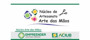 OK_Logos nucleos arte das maos