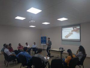 Sessions Mentoring com Felipe Calixto